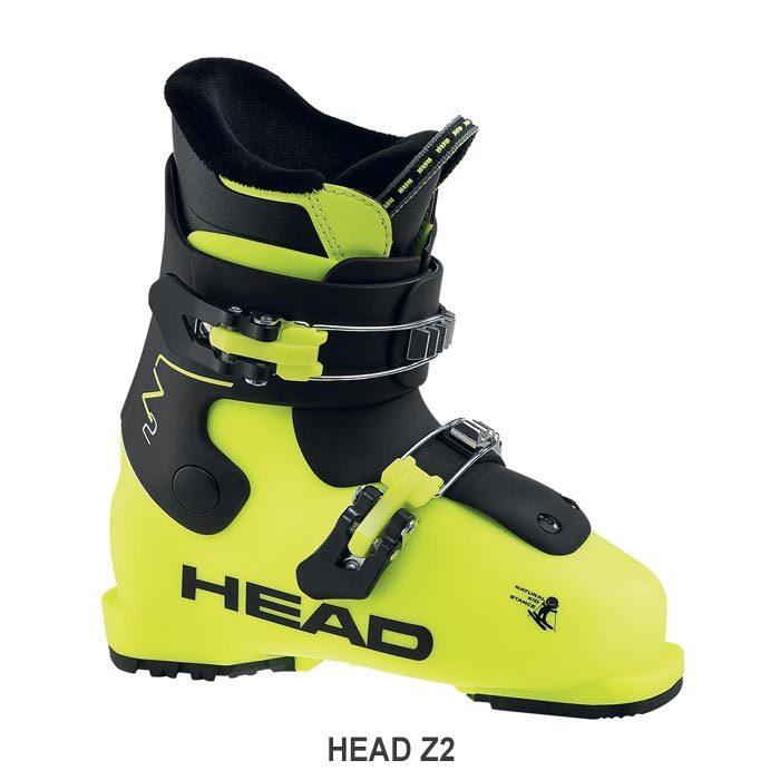 Kids-Skischuh Z2 von Head