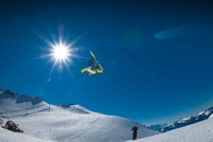 Skistadl Mittelberg | Wir bringen Sie in Schwung