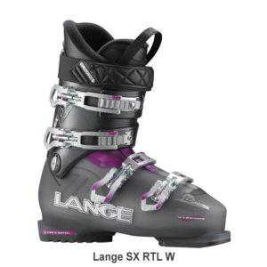 Skischuh SX RTL W von Lange