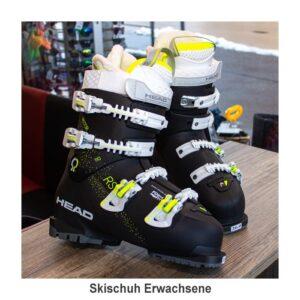 Skischuh Erwachsene Head RS