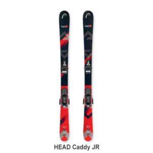 Teen Carver Caddy JR von Head