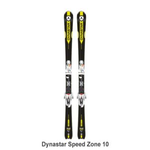 Top Carver Speed Zone 10 von Dynastar