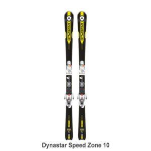 Top Carver Speed Zone 10 von Dynastar