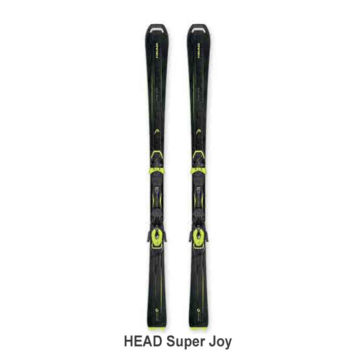 Top Carver Super Joy von Head